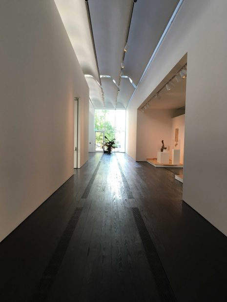 Art of the Americas Menil Collection Houston