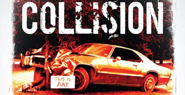 Book Launch: Collision: The Contemporary Art Scene in Houston, 1972-1985