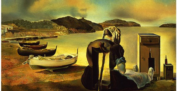 Dalí: Poetics of the Small, 1929–1936