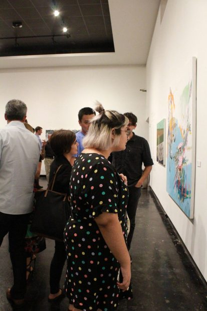 Disha-Khakheria-At-Lawndale-Art-Center's-2018-Big-Show-in-Houston