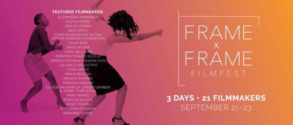 Frame by Frame Film Festival in Houston