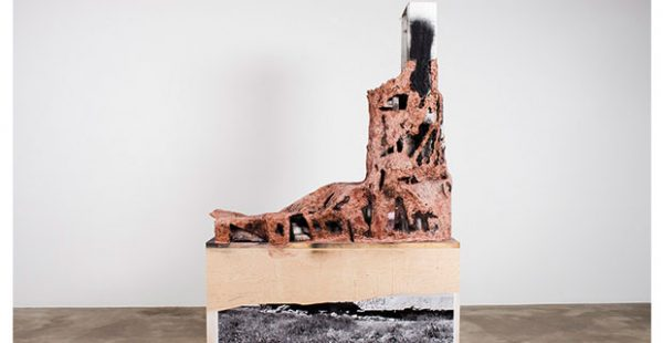 Huma Bhabha: Other Forms of Life