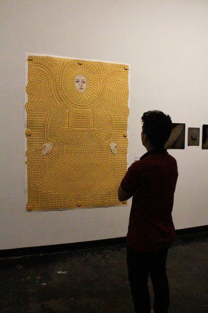 Ivan-Camarena-At-Lawndale-Art-Center's-2018-Big-Show-in-Houston