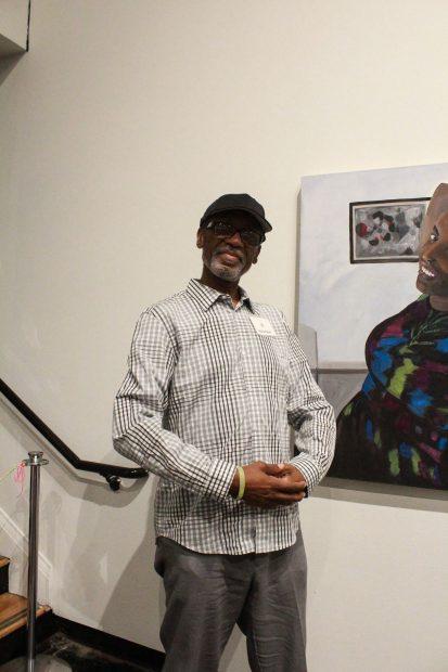 Larry-Hamilton-At-Lawndale-Art-Center's-2018-Big-Show-in-Houston