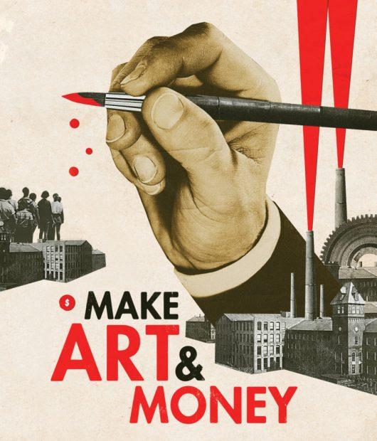 Make Art and Money Art Business