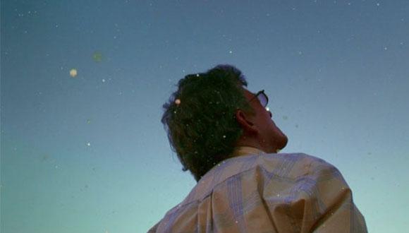 Nostalgia for the Light Documentary in Fort Davis