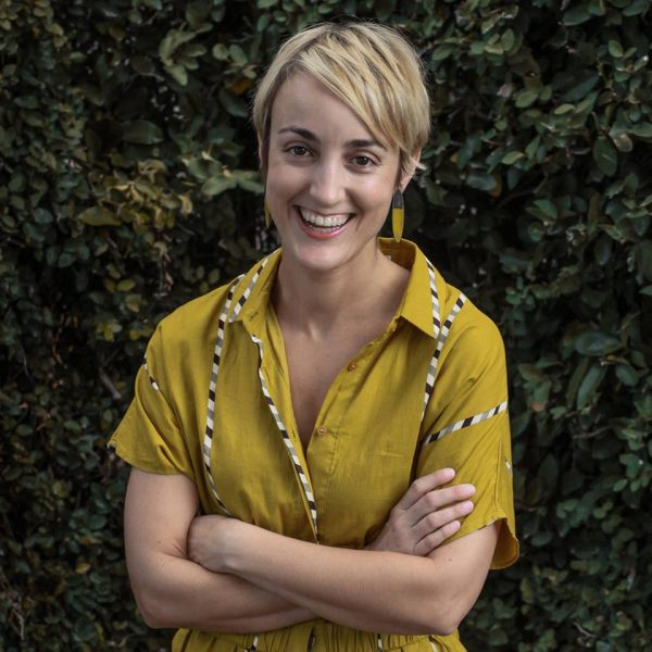 Photographer and Texas artist Sarah Sudhoff