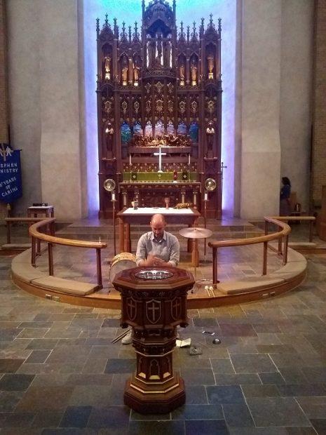 Resonance Lutheran Church