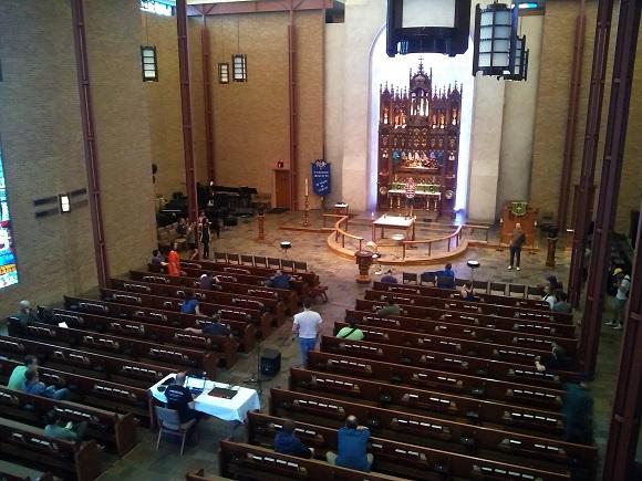 Resonance Lutheran Church 3