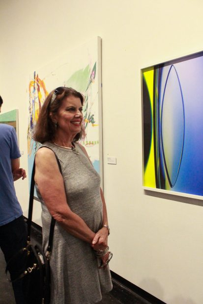 Suzanne-C-Staley-At-Lawndale-Art-Center's-2018-Big-Show-in-Houston