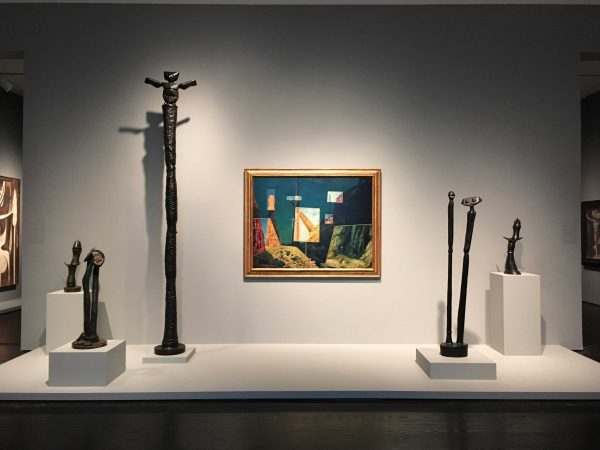 art-by-Max-Ernst-art-at-the-Menil-Collection-in-Houston