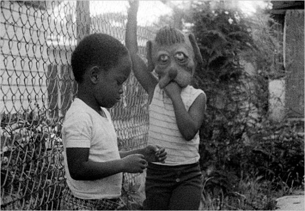 Still from Charles Burnett's 'Killer of Sheep' (1978)