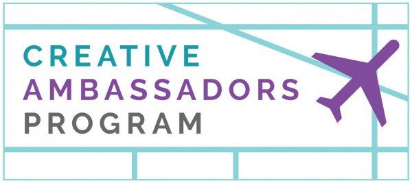 Creative Ambassadors Program