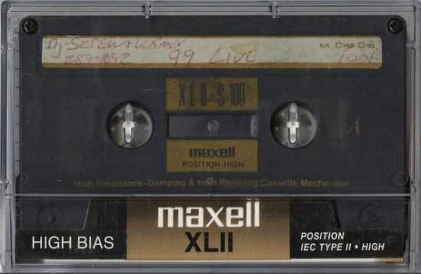 DJ-Screw-tape-Univeristy-of-Houston-Library-Special-Collections