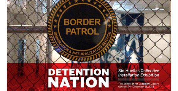 Detention Nation