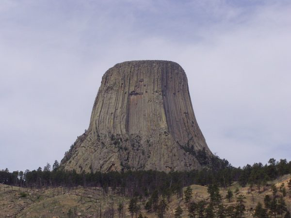 Devils Tower, 2016