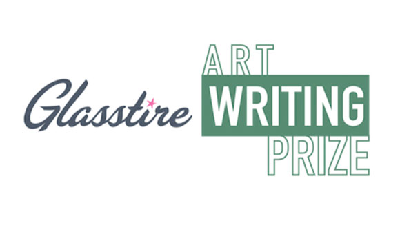 Glasstire Art Writing Prize in Texas
