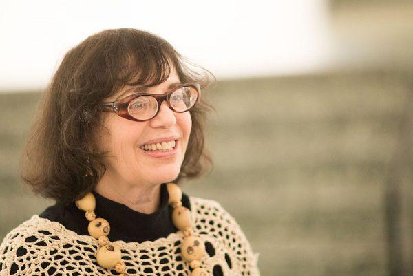 Marian Luntz of the MFAH