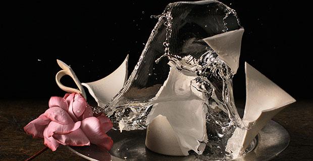 Ori Gersht: New Orders   Glasstire
