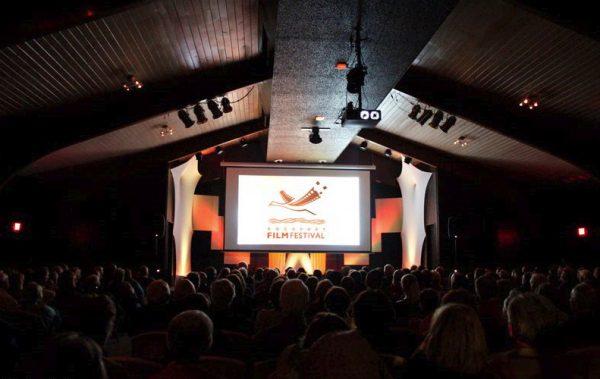 Rockport Film Festival in Rockport Texas