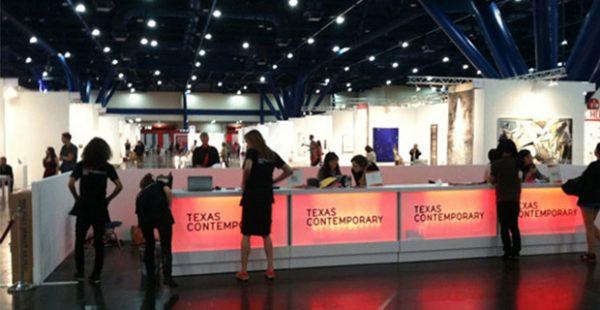 Texas Contemporary Art Fair 2018