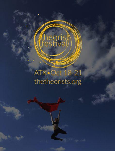 Theorist Festival October 18-21