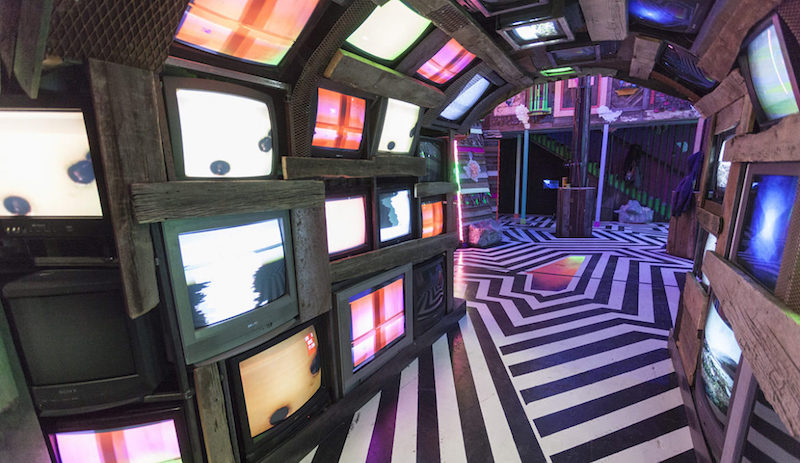 How Do You Solve A Problem Like Meow Wolf Glasstire