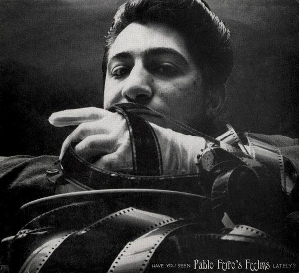 Pablo Ferro, 1965