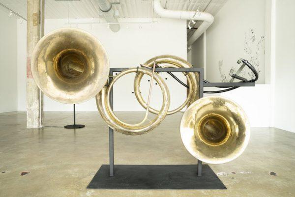 Steve Parker's War Tuba