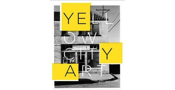 Amarillo Yellow City Art show in Plainsview Texas