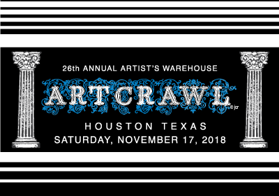 Art Crawl Warehouse spaces in Houston Texas