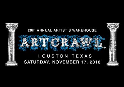 Art Crawl Warehouse spaces in Houston Texas