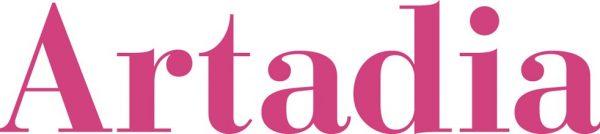 Artadia artist grant nonprofit organization Logo