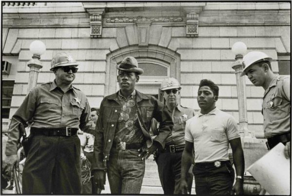 Danny Lyon photograph San Antonio Museum of Art Collection Gift
