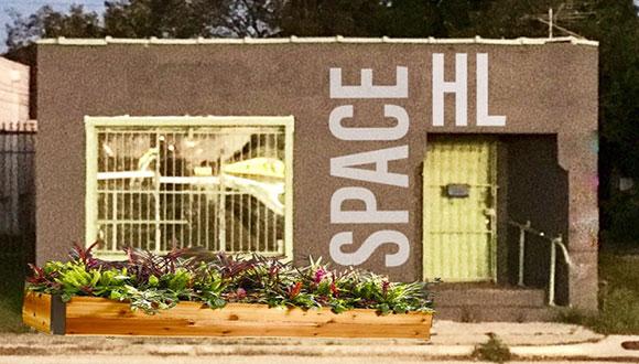 GalleryHomeland art Space HL in Houston Texas