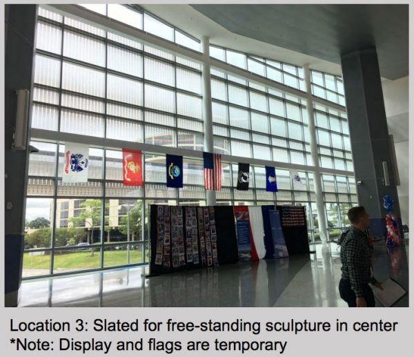 Housoton Arts alliance Art at the George Bush Intercontinental Airport Open Call