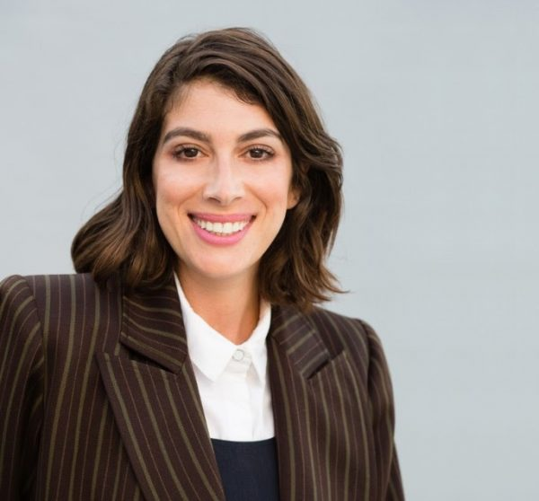 Rebecca Matalon Contemporary Arts Museum Houston Curator