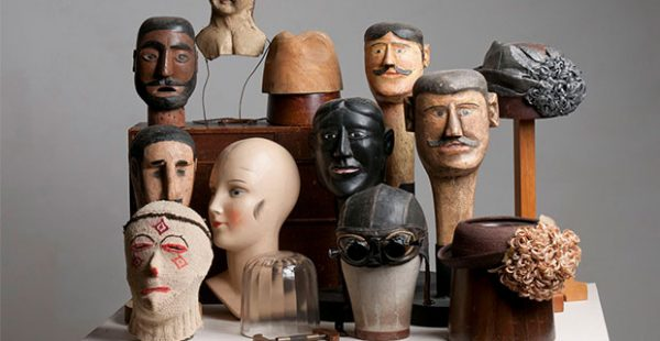 The Art of Found Objects- Enigma Variations Art Museum of Southeast Texas in Beaumont