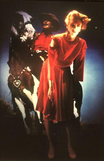 Cowboy, 1985