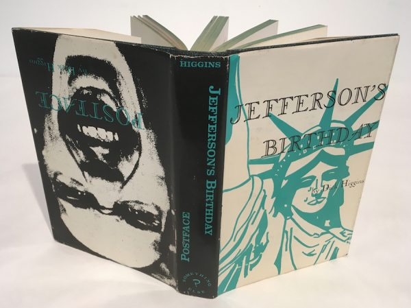 "Dick Higgins, ""Jefferson's Birthday/Postface"