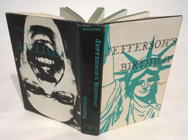 "Dick Higgins, ""Jefferson's Birthday/Postface"