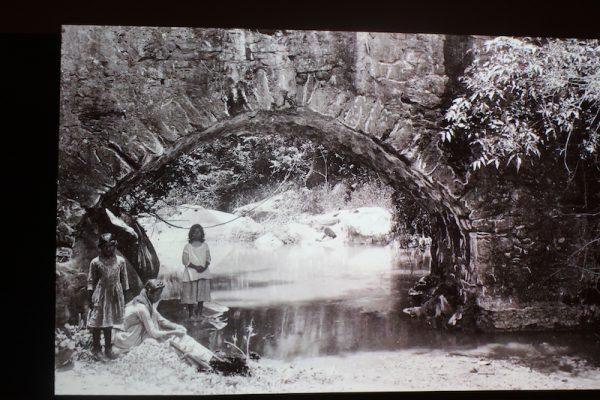 M. E. Jacobson, The Aqueduct at Mission San Juan