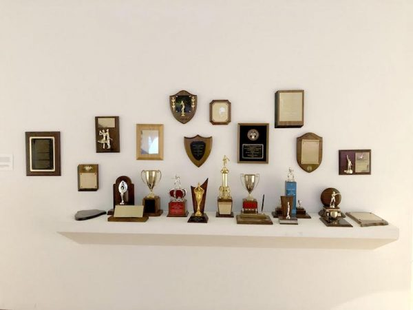 Carl Pope's From the Trophy Collection…