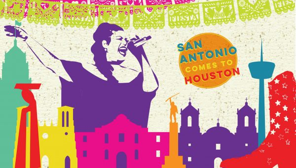 Glasstire Party Fundraiser San Antonio Comes to Houston Texas