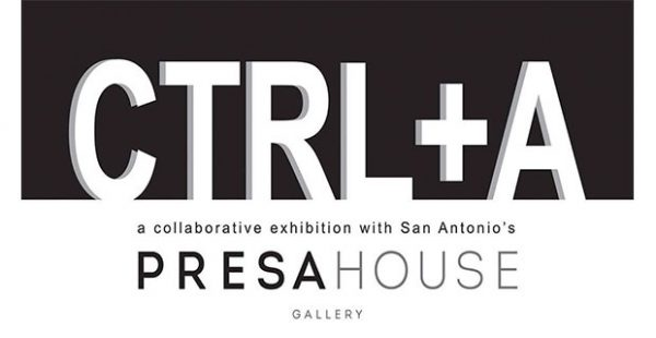 K Space Contemporary and Presa House Gallery art show in Corpus Christi Texas