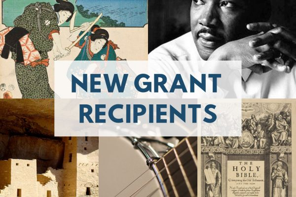 National Endowment for the Humanities grantee projects