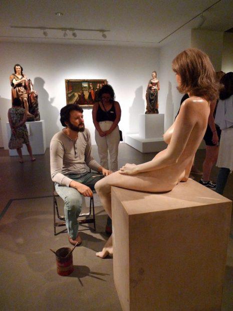 San Antonio Art Historian Ruben Cordova Censored by Facebook
