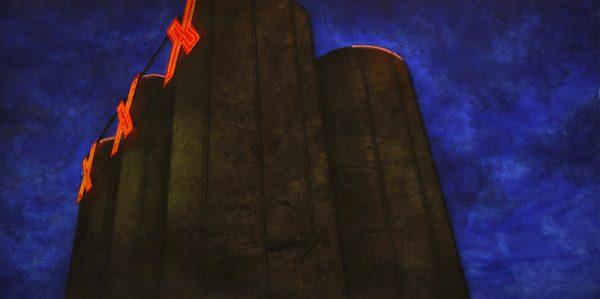 Shawn Kennedy's West Texas Monoliths