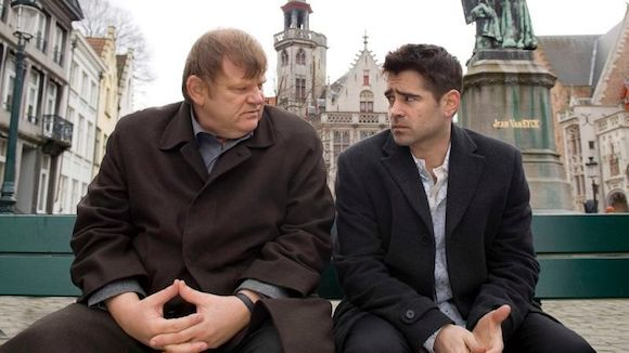 still from In Bruges