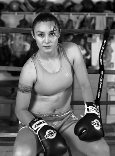 Delilah Montoya, Jackie, 2006